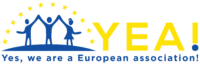 say-yea.eu Logo